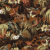 Limerence Wallpaper Tobacco 3m