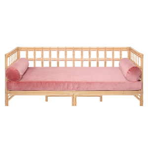 Carrington 3 Seater Daybed Natural