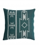 Forest Song Cushion Cover | Sea Moss / Nat |  55*45