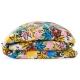 Rio Floral Cotton Quilt Cover- King