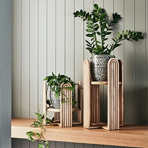 The Family Love Tree Indoor Planters